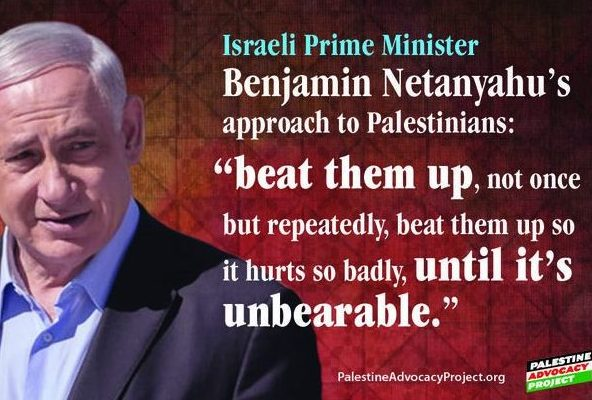 Israeli Leaders In Their Own Words